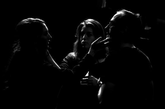 Love For Sale, une nuit avec Cole Porter - Théâtre de Belleville, en coulisse