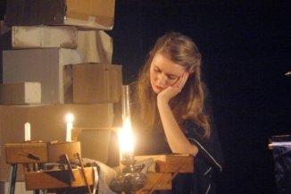 L'atelier de J.-C. Grumberg - décembre 2008