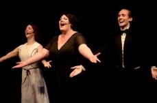 Love For Sale, une nuit avec Cole Porter - Théâtre de Belleville